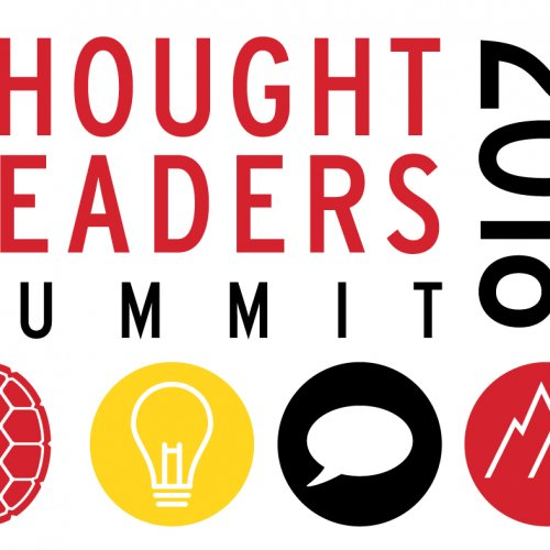 Thought Leaders Summit 2018 logo