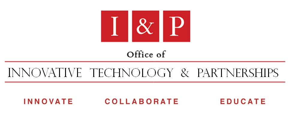 Innovative Technology & Partnerships logo