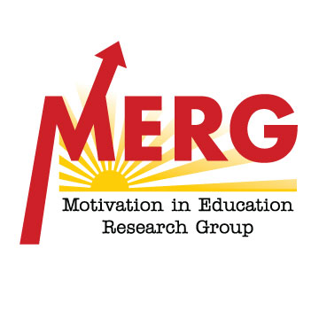 Motivation in Education Research Group Logo