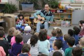 Music Class with Mr. M