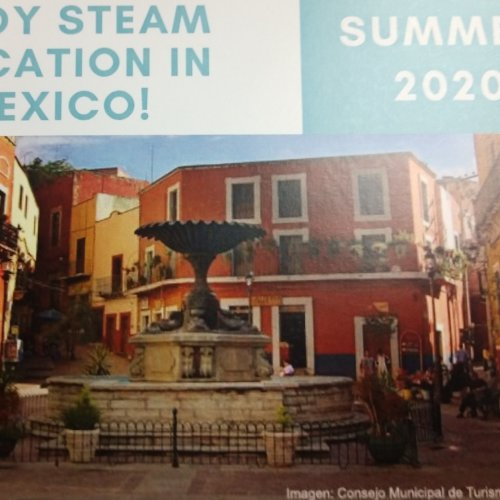 Study STEAM Education in Mexico
