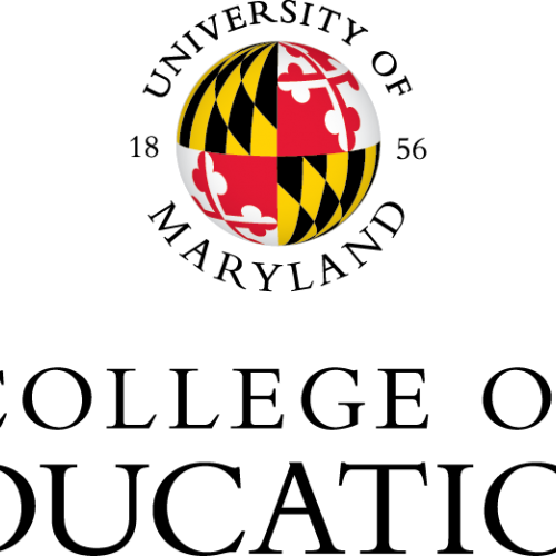UMD College of Education logo