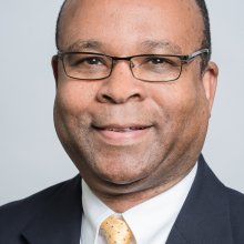 Dr. Marvin A. Titus